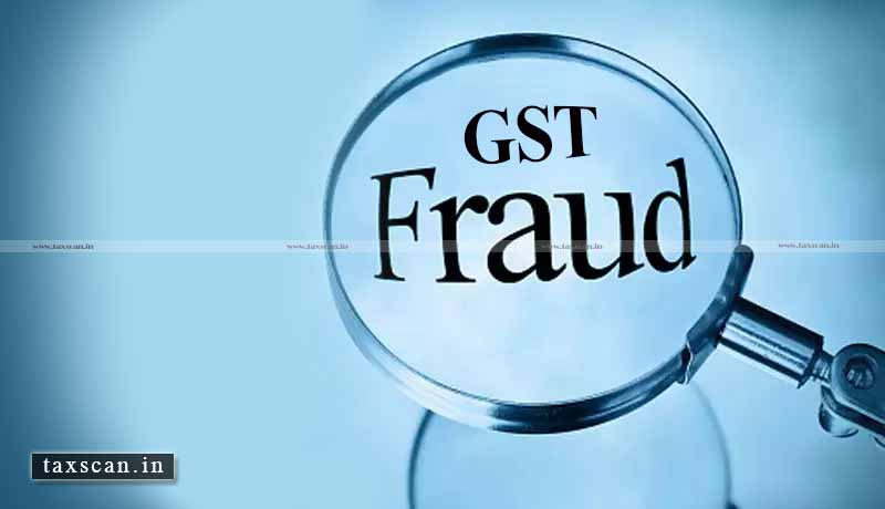 GST Fraud In Paradip, Daily Wager Slapped Notice As Tax-Evading Steel Firm Prop
